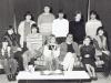 1982 - Kleinkinderen groeien niet...