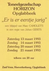 1993Jarig